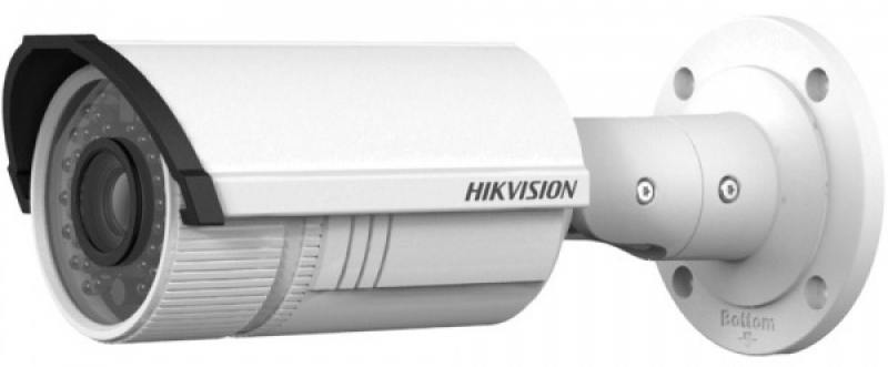 IP-видеокамера Hikvision DS-2CD2642FWD-IZS 2.8-12мм 1/3 2688х1520 H.264 MJPEG H.264+ Day-Night PoE wanscam hw0023 720p hd 36 leds ir cut h 264 pnp wifi wireless outdoor waterproof night vision security system network ip camera
