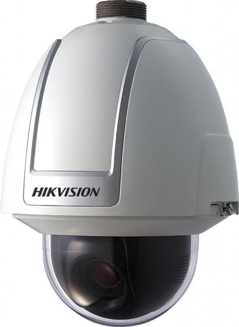 IP-видеокамера Hikvision DS-2DF5284-AEL 4.7-94мм 1/2.8 1920х1080 H.264 MJPEG MPEG4 PoE ip видеокамера hikvision ds 2cd2622fwd is 2 8 12мм 1920х1080 poe