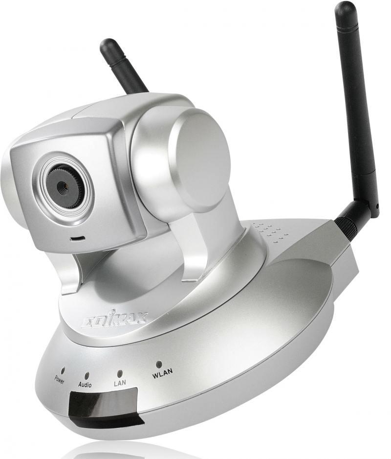 Видеокамера IP Edimax IC-7000P...