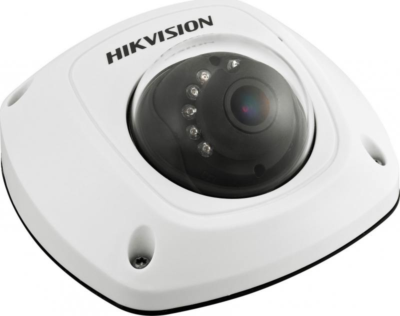 IP-видеокамера Hikvision DS-2CD2542FWD-IWS 4мм 1/3 2688х1520 H.264 MJPEG H.264+ Day-Night PoE gotake 48v poe ip camera hd 960p network cctv mobile p2p ir night vision outdoor security onvif h 264