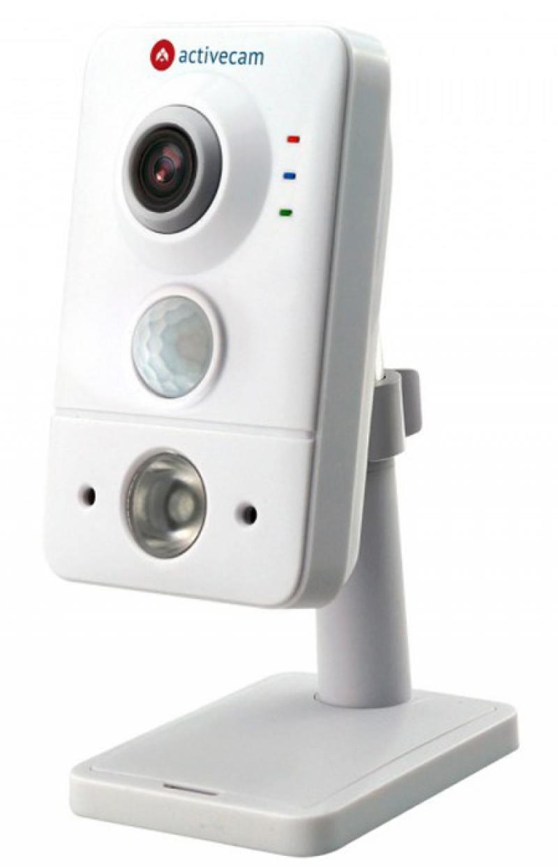 Видеокамера IP ActiveCam AC-D7101IR1 3.6мм 1/4