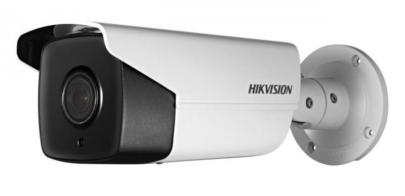 Камера IP Hikvision DS-2CD2T42WD-I5 6 мм CMOS 1/3 2688 x 1520 H.264 MJPEG RJ-45 LAN PoE белый ip камера hikvision ds 2cd2142fwd is 6 мм cmos 1 3 2688 x 1520 h 264 mjpeg h 264 rj 45 lan poe