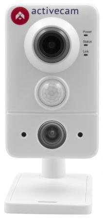 IP-камера ActiveCam AC-D7121IR1W 2.8мм цветная от OLDI
