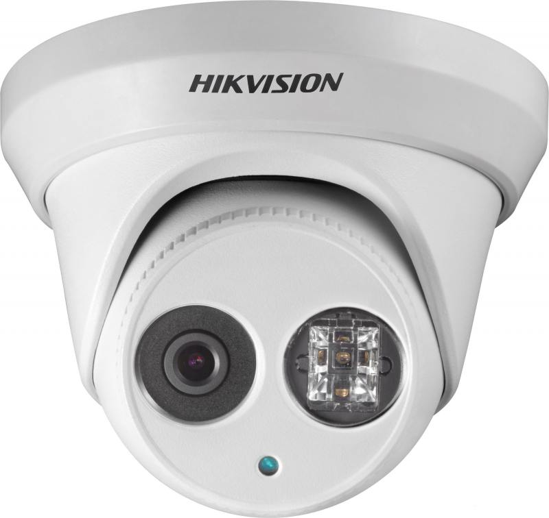 IP-камера Hikvision DS-2CD2322WD-I 4мм CMOS 1/2.8