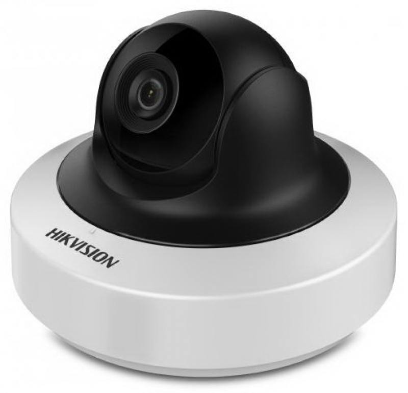 "IP-камера Hikvision DS-2CD2F22FWD-IS 2,8 мм CMOS 1/2.8"" 1920 x 1080 H.264 MJPEG RJ-45 LAN PoE белый от OLDI"