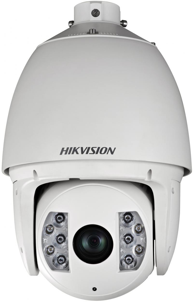 "IP-камера Hikvision DS-2DF7284-AEL CMOS 1/2.8"" 1920 x 1080 H.264 MJPEG MPEG-4 RJ-45 LAN PoE белый от OLDI"