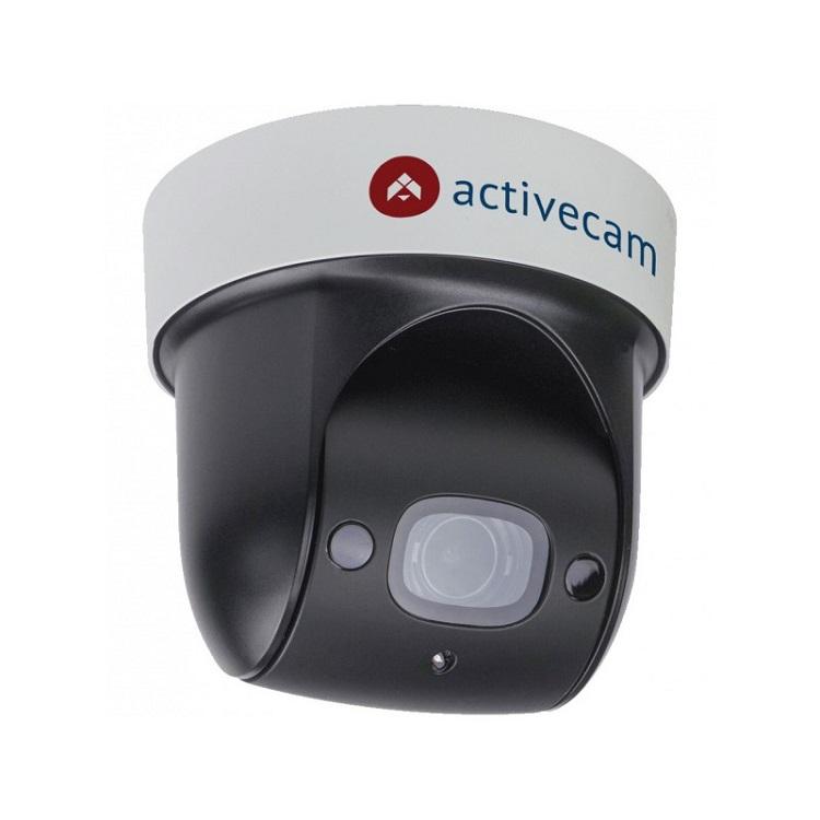 IP-камера ActiveCam AC-D5123IR3 2.7-11мм цветная камера видеонаблюдения activecam ac ta461ir2 3 6 3 6мм цветная