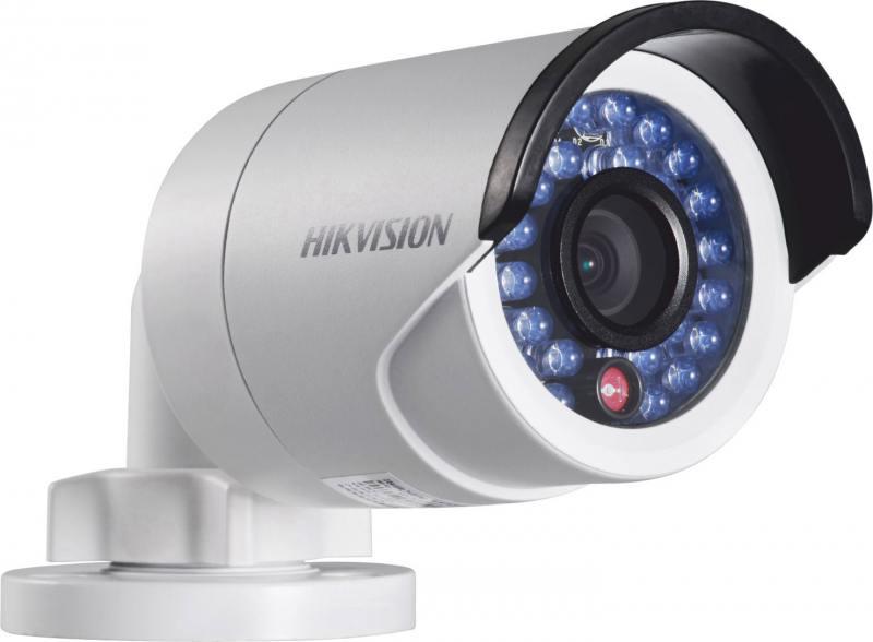 IP-камера Hikvision DS-2CD2022WD-I 6мм CMOS 1/2.8 1920 x 1080 H.264 MJPEG RJ-45 LAN PoE белый камера ip hikvision ds 2cd2022wd i cmos 1 2 8 1920 x 1080 h 264 mjpeg rj 45 lan poe белый