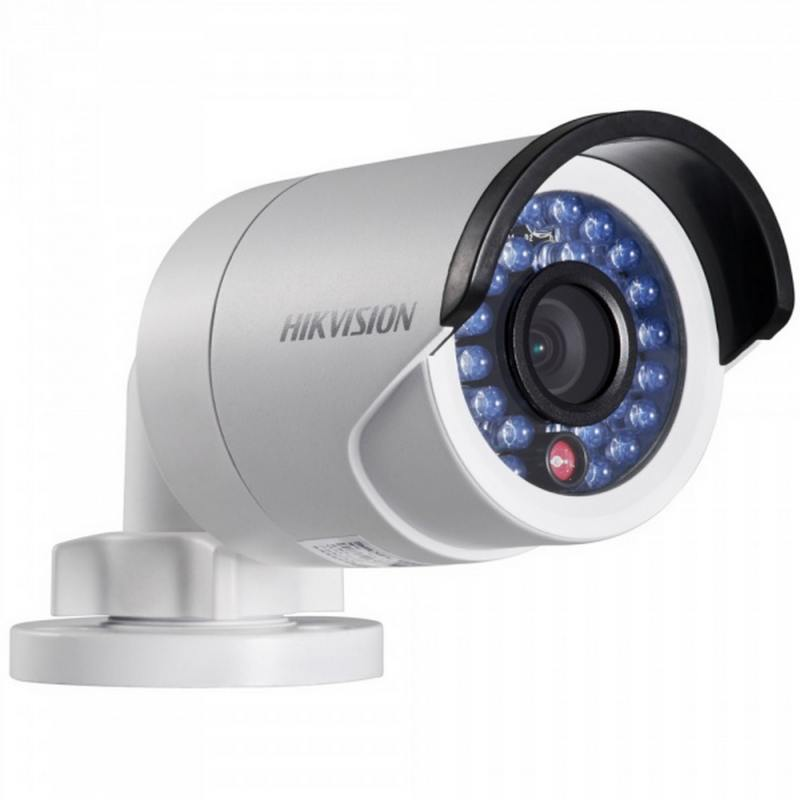 IP-камера Hikvision DS-2CD2042WD-I 4мм CMOS 1/3