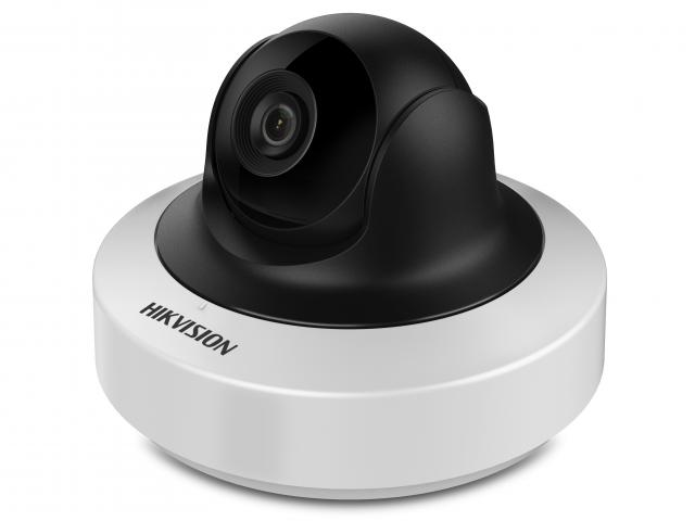 IP-камера Hikvision DS-2CD2F42FWD-IS 2,8мм CMOS 1/3 2688 x 1520 H.264 RJ-45 LAN PoE белый черный 940 0 3 mp 1 3 cmos network ip camera w 2 0 lcd time display black 1 x 18650