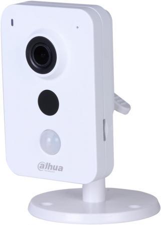 IP-камера Dahua DH-IPC-K15AP, 1/3 1.3M CMOS, H.264/MJPEG (2 потока), 25fps@1.3MP, DWDR, ICR, 3DNR hs 768ip waterproof 8mm h 264 2 0 mp cmos network ip camera w 2 ir led white