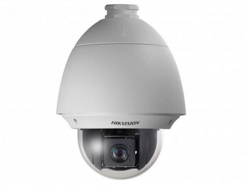 IP-камера Hikvision DS-2DE4220W-AE CMOS 1/2.8 1920 x 1080 H.264 MJPEG RJ-45 LAN PoE белый камера ip ivue nv432 p cmos 1 2 5 1920 x 1080 h 264 mjpeg mpeg 4 rj 45 lan poe белый черный