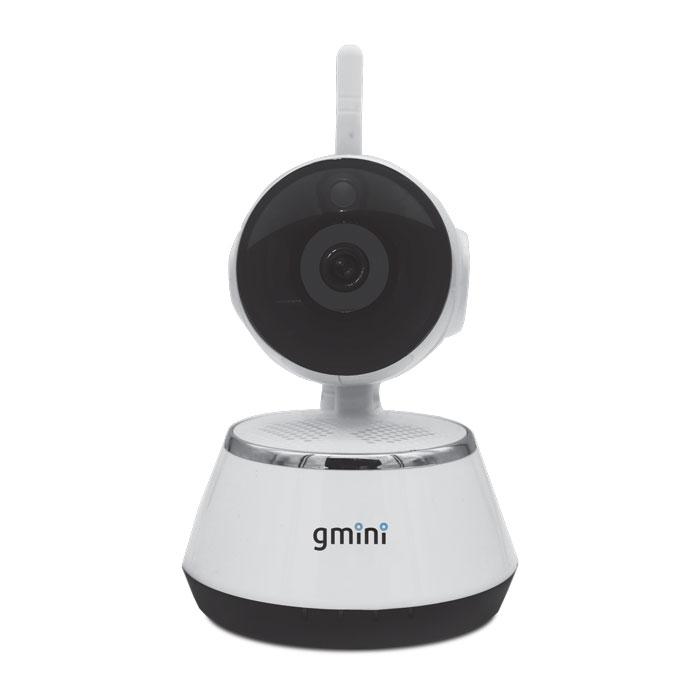 IP-камера Gmini MagicEye HDS9000G , поворотная, облачная, Wi-Fi, HD-камера с ИК-подсветкой, белая