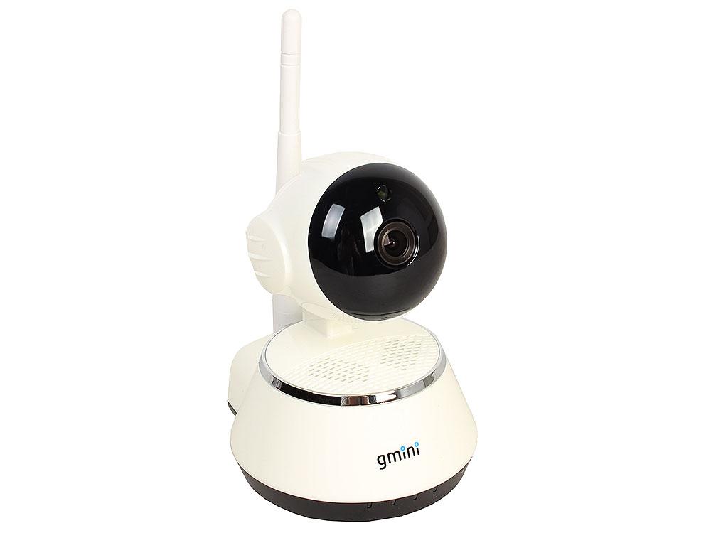 все цены на IP-камера Gmini MagicEye HDS9000G , поворотная, облачная, Wi-Fi, HD-камера с ИК-подсветкой, белая онлайн