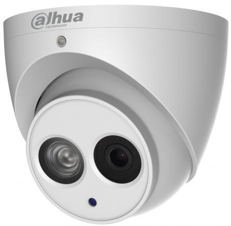 IP-камера Dahua DH-IPC-HDW4231EMP-AS-0600B 6мм цветная