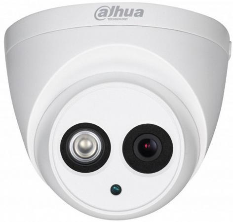 IP-камера Dahua DH-IPC-HDW4231EMP-AS-0360B 3.6мм цветная корп.:белый