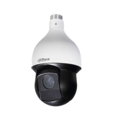 IP-камера Dahua DH-SD59131U-HNI 4.8-150мм цветная корп.:белый
