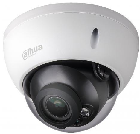 Видеокамера IP Dahua DH-IPC-HDBW2121RP-VFS 2.7-12мм цветная корп.:белый авто б у каневской нива 2121
