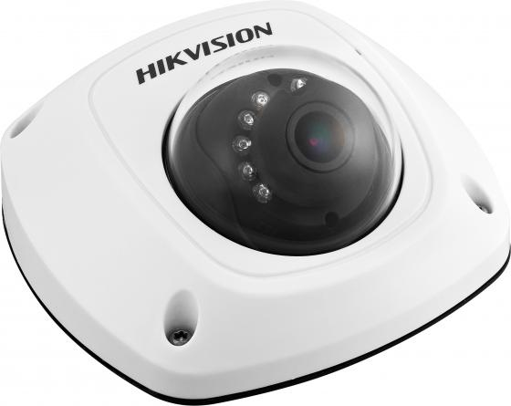 IP-камера Hikvision DS-2CD2542FWD-IWS 6мм цветная проводная камера hikvision ds 2cd2542fwd iws