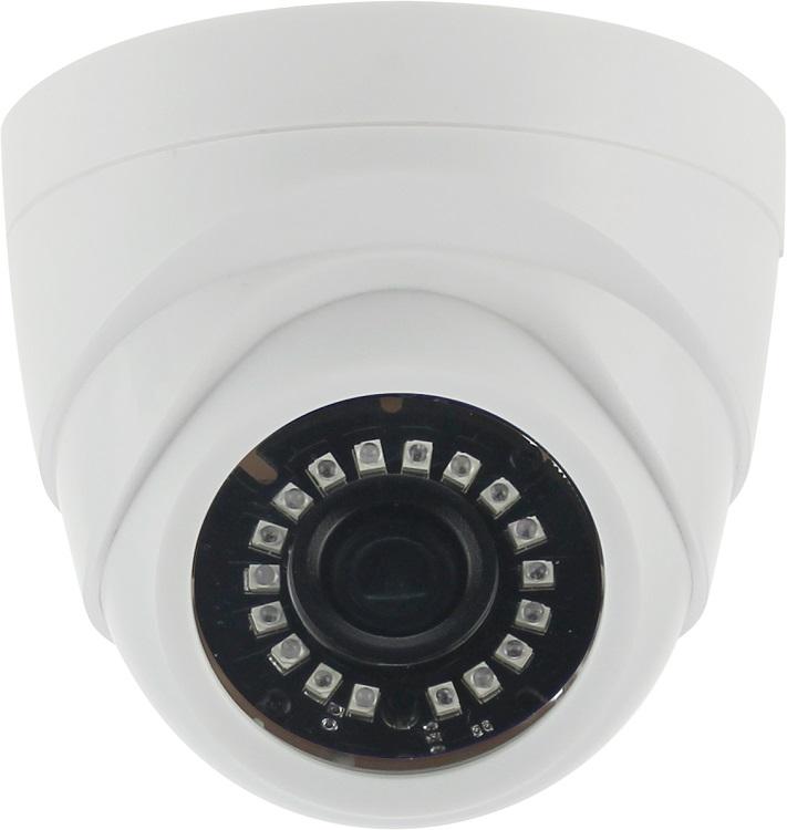 Камера наблюдения ORIENT IP-940-SH14C IP-Камера купольная, 1/3 Silicon Optitronics 1.4 Megapixel CMOS Sensor (S3130+Hi3518E), 2 Megapixel HD Lens 6.0 камера видеонаблюдения orient ip 940 oh10b ip 940 oh10b