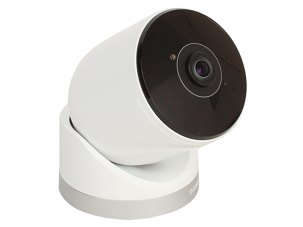 Интернет-камера D-Link DCS-2670L/A1A Full HD 180° Outdoor Wi-Fi Camera vstarcam c7850wip 720p wireless outdoor ip camera white