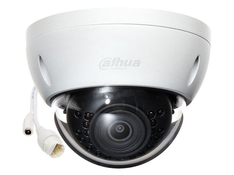 Картинка для Видеокамера IP Dahua DH-IPC-HDBW1431EP-S-0360B 3.6-3.6мм