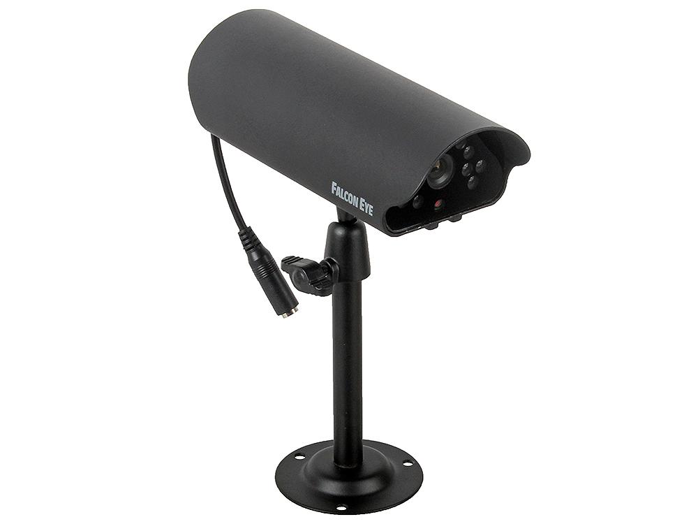 Беспроводная цветная камера Falcon Eye FE-WICAM для FE-35WI дальность до 100м, угол обзора 45, ИК подсветка, микрофон, шарнирный кронштейн. от OLDI