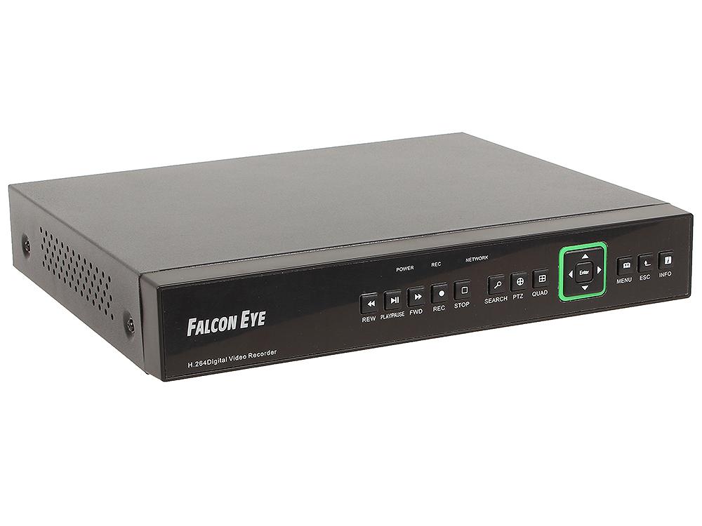 Видеорегистратор Falcon Eye FE-4104AHD