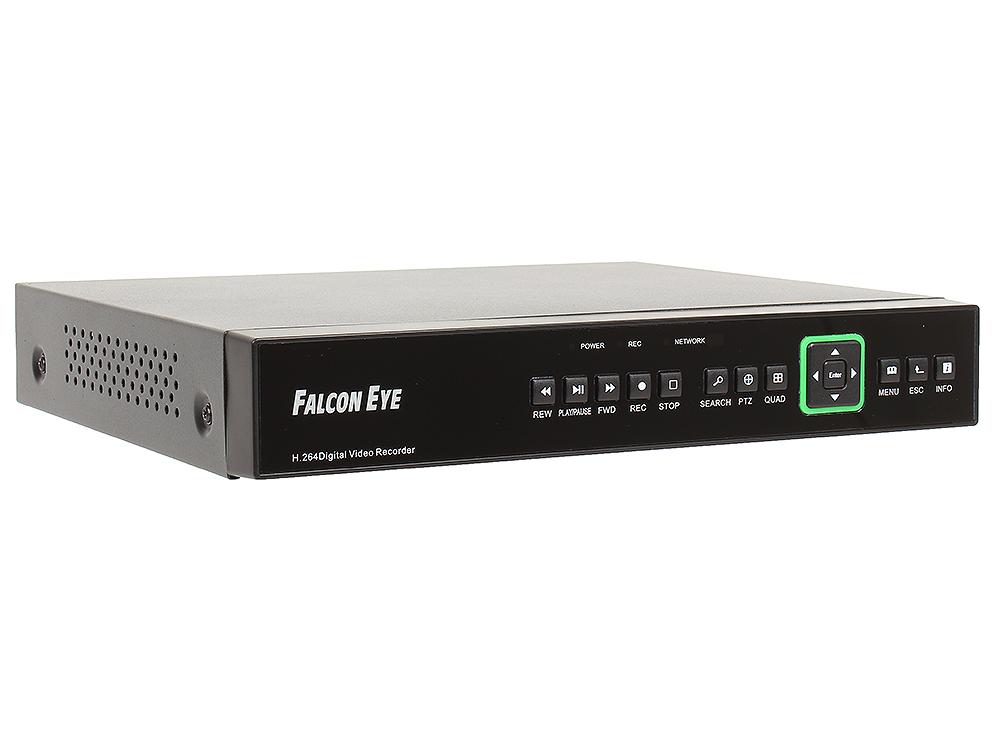 Видеорегистратор Falcon Eye FE-4108AHD 8-ми канальный