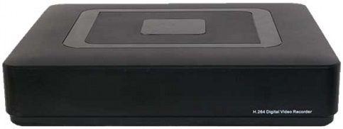 Видеорегистратор Falcon Eye FE-1104AHD Light 4-х канальный AHD регистратор 720P Видеовыходы: VGA;HDMI; Видеовходы: 4xBNC;Разрешение