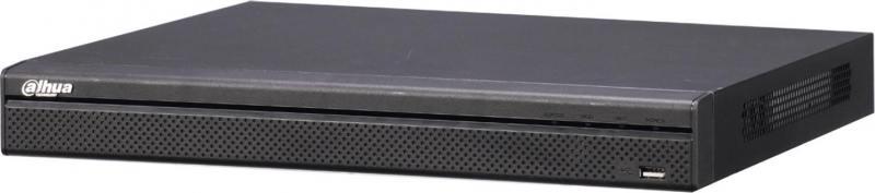 Видеорегистратор сетевой Dahua DHI-NVR5232-4KS2 2хHDD 8Тб HDMI VGA USB2.0 до 32 каналов видеорегистратор dahua dhi nvr5232 16p 4ks2