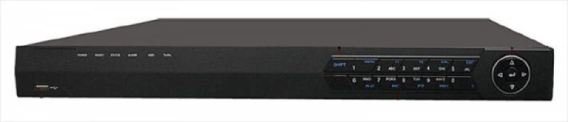 Видеорегистратор сетевой Hikvision DS-7616NI-E2 2хHDD USB2.0 USB3.0 до 16 каналов