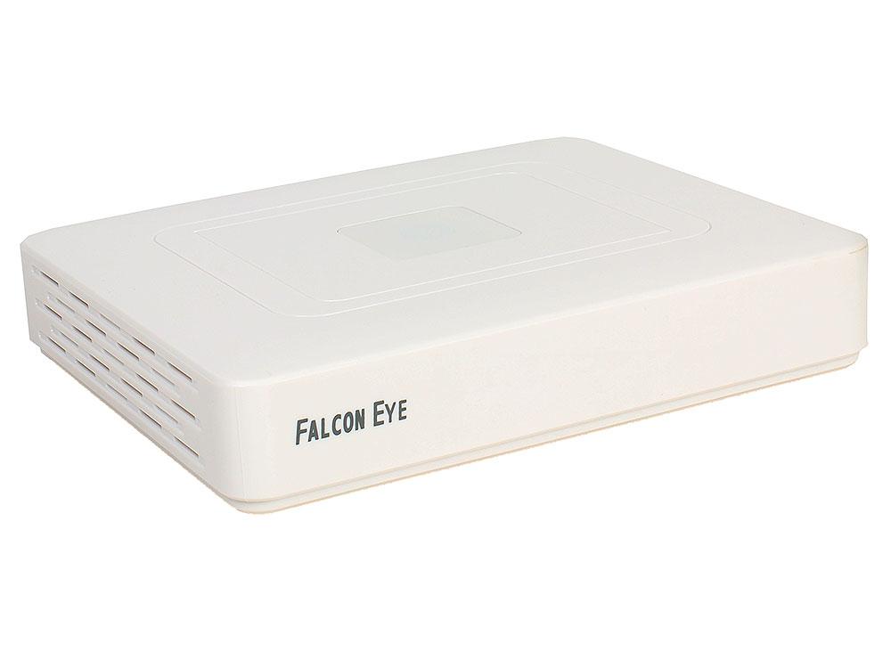 Видеорегистратор Falcon Eye FE-1108MHD light 8-и канальный гибридный(AHD,TVI,CVI,IP,CVBS) регистратор Видеовыходы: VGA;HDMI; Видеовходы: 8xBNC;Разреше