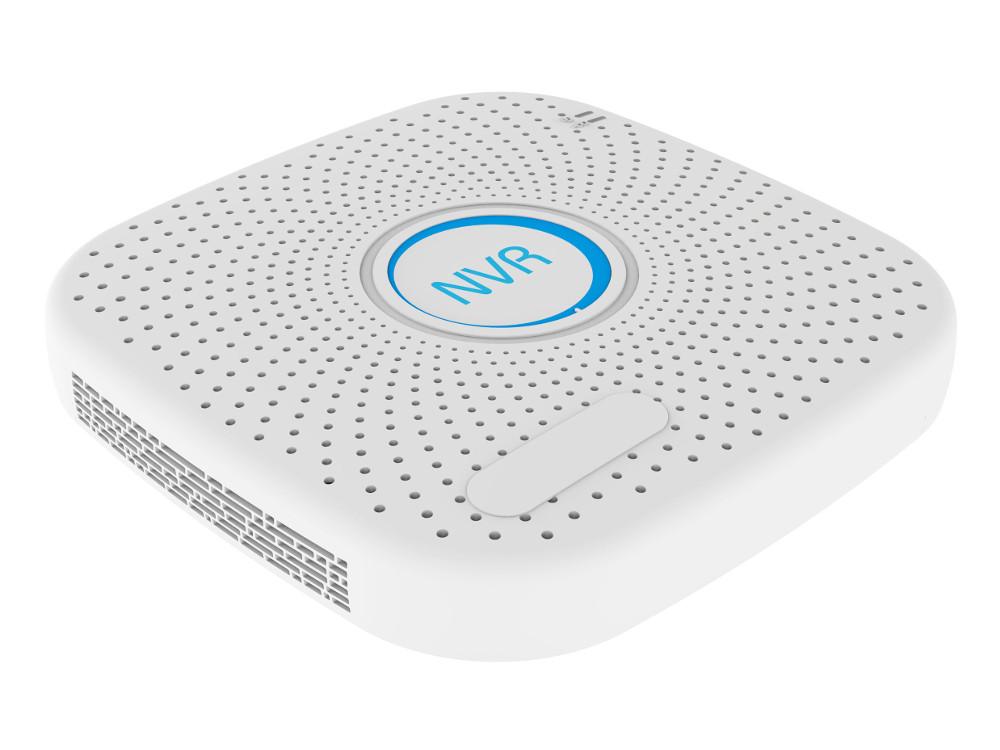Видеорегистратор ORIENT NVR-8316/4 16-канальный сетевой для IP камер, 16 x 4K (4096x2160) со звуком, Hisilicon Hi3798, H.264/H.265/G.711u, ONVIF 2.4, видеорегистратор orient nvr 8204poe