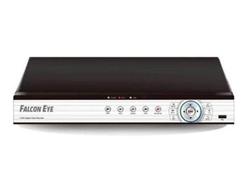 Видеорегистратор Falcon Eye FE-5216MHD 16-ти канальный гибридный(AHD,TVI,CVI,IP,CVBS) регистратор Видеовыходы: VGA;HDMI; Видеовходы: 16xBNC;Разрешение