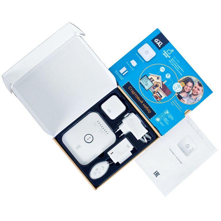 Набор Умный Дом GAL SH-1000 микроволновка эл умный дом