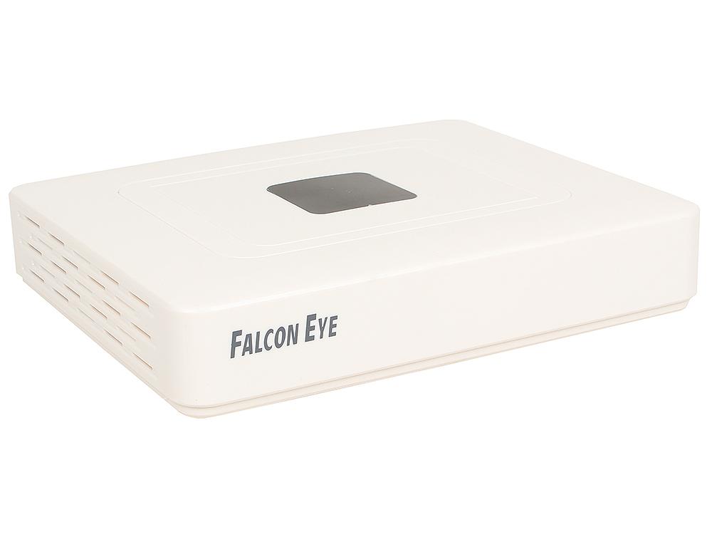 Комплект видеонаблюдения Falcon Eye FE-104D KIT Light Комплект видеонаблюдения 4 канальный + 2 камеры