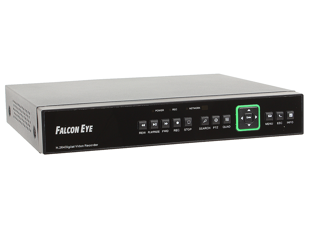"Комплект видеонаблюдения Falcon Eye FE-0104DE KIT ""Защита"""