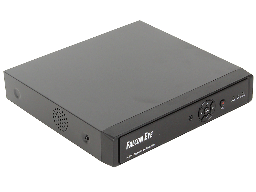 Комплект видеонаблюдения Falcon Eye FE-104AHD-KIT ДАЧА комплект видеонаблюдения