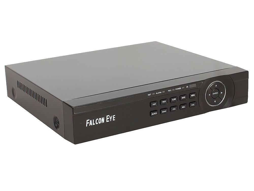 все цены на Комплект видеонаблюдения Falcon Eye FE-104MHD KIT ДАЧА Комплект видеонаблюдения. Гибридный регистратор с поддержкой AHD/TVI/CVI/IP/Аналог. Алгоритм сж