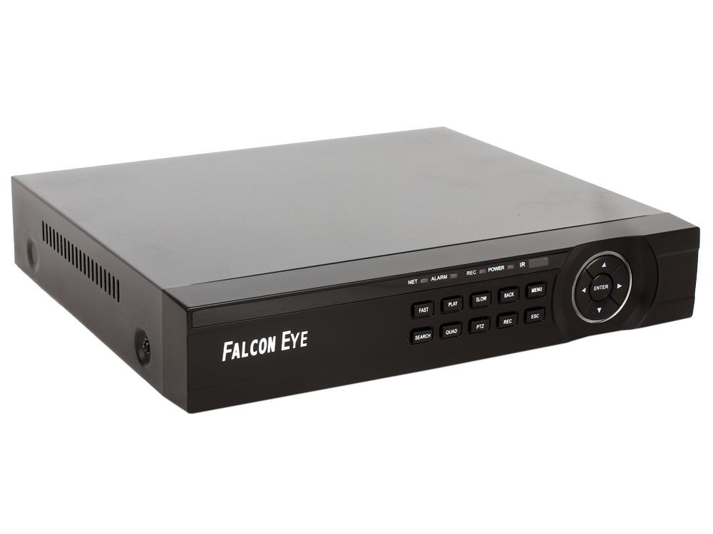 все цены на Комплект видеонаблюдения Falcon Eye FE-104MHD KIT Дом Комплект видеонаблюдения. Гибридный регистратор с поддержкой AHD/TVI/CVI/IP/Аналог. Алгоритм сжа