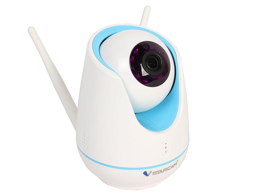Комплект Умный дом Vstarcam E27 Vstarcam AHD DVR-4 + Беcпроводная IP-камера Vstarcam AHD H7812 x4 камера vstarcam c7838wip mini беcпроводная ip камера 1280x720 280° p2p 3 6mm 0 8lx microsd