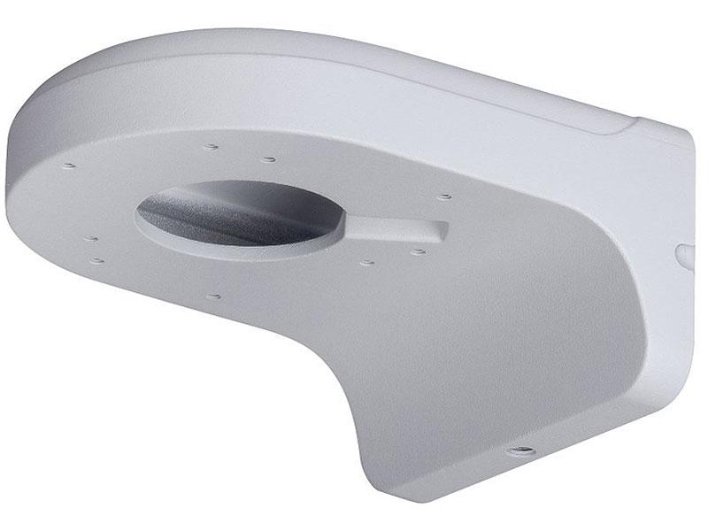 Кронштейн Dahua DH-PFB203W для купольных видеокамер серий HDBWxxR-Z/VF HDWxxR-Z HDBWxxE HDWxxE HDWxx dahua wall mount bracket pfb203w