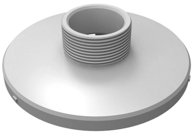 Адаптер для настенного кронштейна Dahua PFA103