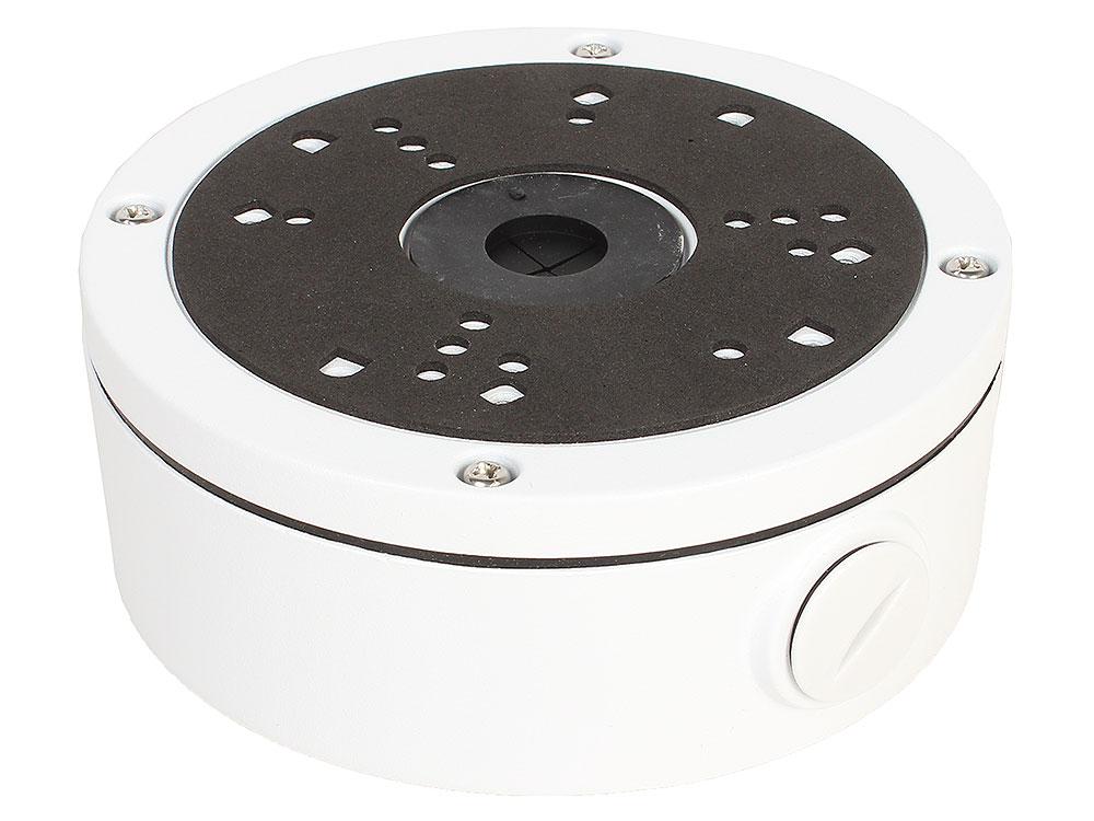 Распределительная коробка SAB-5X/955WP для монтажа AHD/IP камер Orient серий 58/68/955, ?145мм x 54мм, влагозащищенная, 2 гермоввода, алюминий, цвет б 1 0x 1 5x 2 0x 2 5x 3 5x magnifier loupe magnifying glasses with 2 led lights lamp