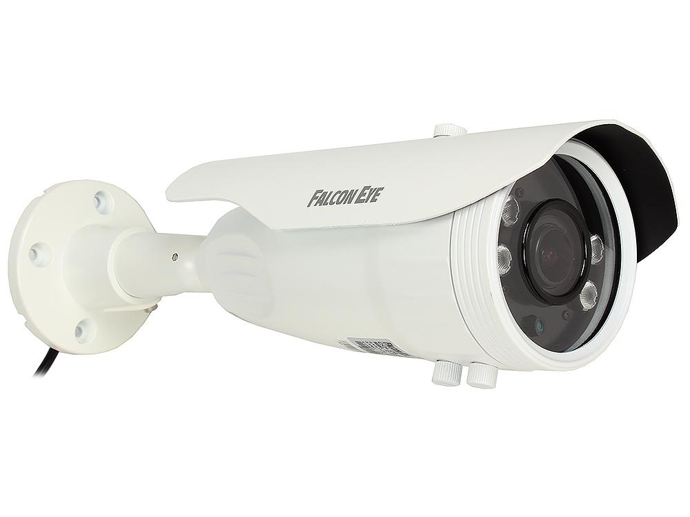 Камера Falcon Eye FE-IBV720AHD/45M (белая) Уличная цилиндрическая цветная AHD видеокамера 960P от OLDI