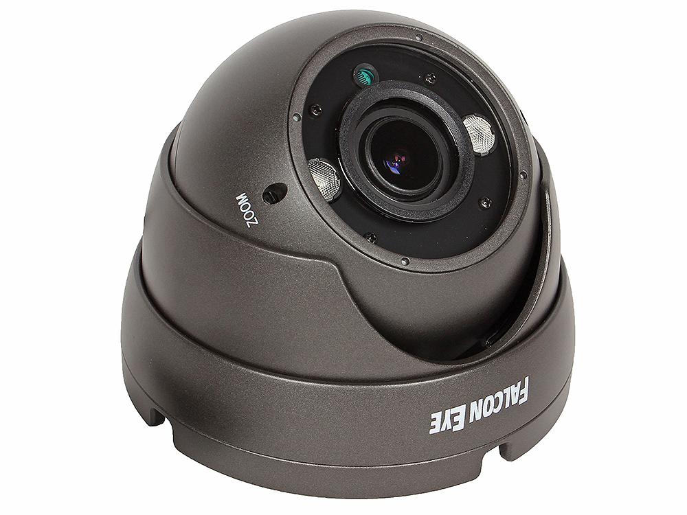Камера Falcon Eye FE-IDV1080AHD/35M (серая)