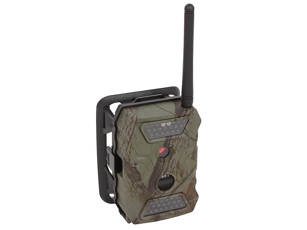Фотоловушка Falcon Eye FE-AC200G 2560 x 1920 ; GSM Режим съёмки день/ночь; ИК подсветка до 20м.; поддержка карт SD до 32 GB.; Разрешение фото:5 Мп/8 М