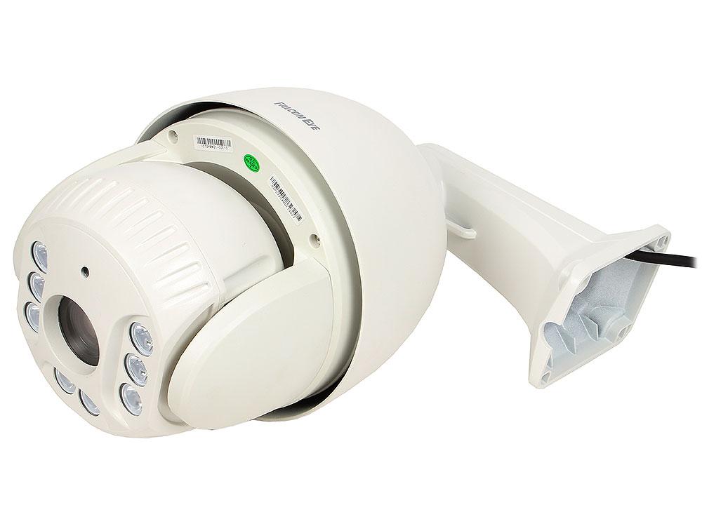 Камера Falcon Eye FE HSPD1080AHD/120M Уличная скоростная поворотная AHD камера Матрица 1/2.8 Sony Exmor CMOS; Объектив 4.0-144mm ; 0.05 Люкс;  Разреше