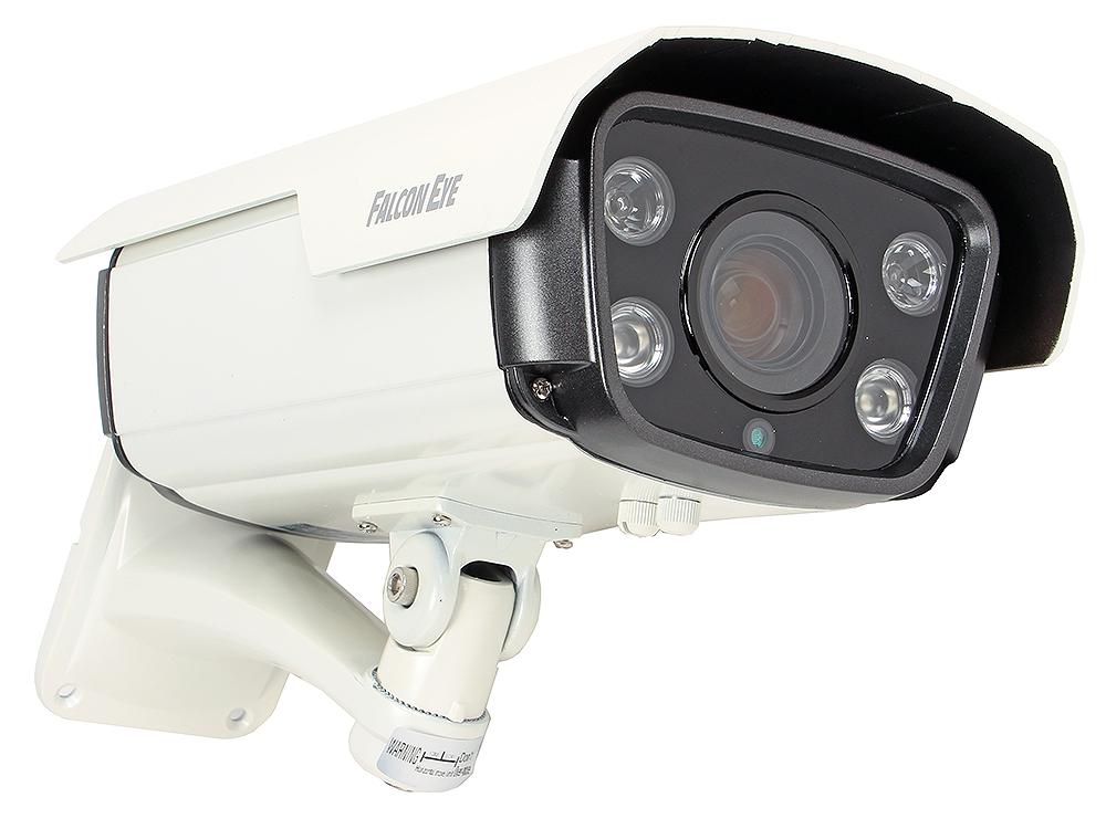 Камера Falcon Eye FE-IZ1080AHD/80M Уличная цилиндрическая цветная AHD видеокамера Матрица 1/2.8' Sony IMX222 Exmor CMOS, 1920*1080(25 fps), чувствител